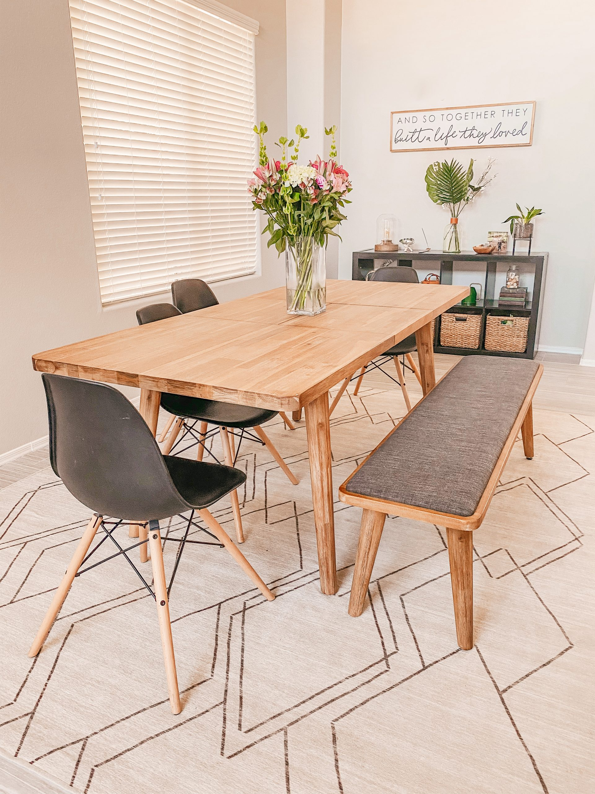 Casterly Seb Dining Room Table