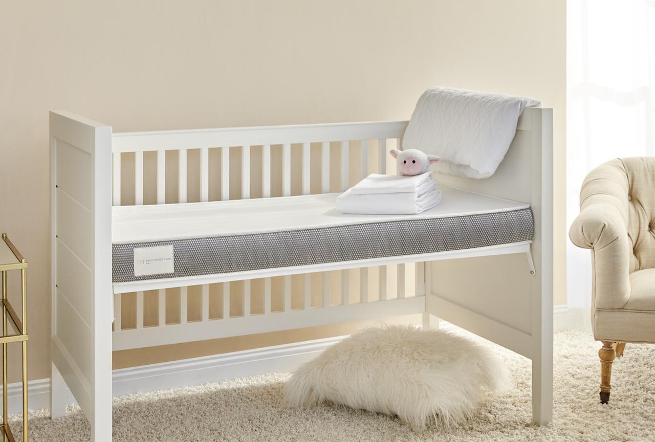 Nursery to Toddler Room
