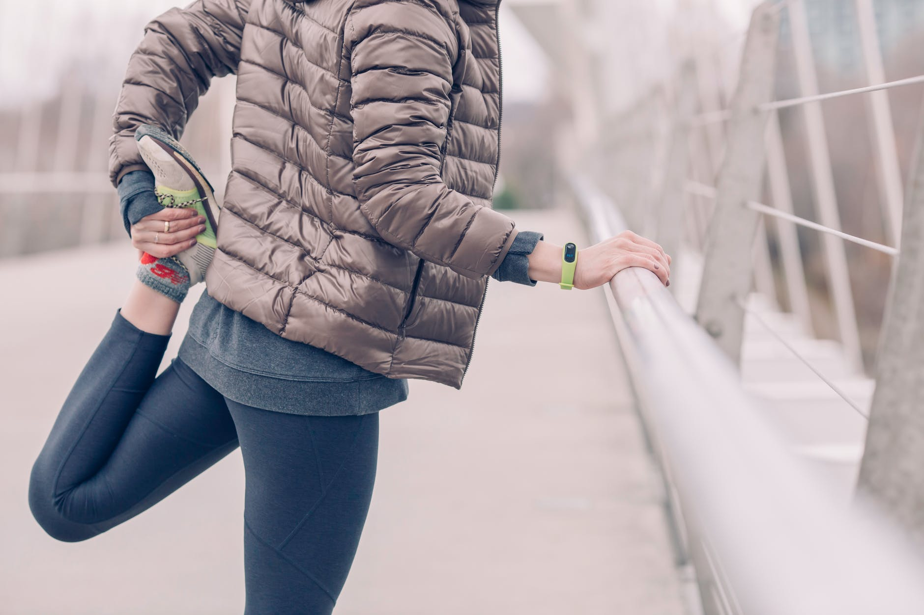 exercise options for moms