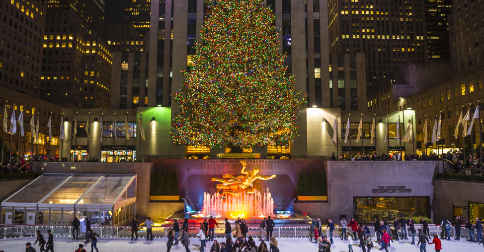 Places to Spend the Holidays