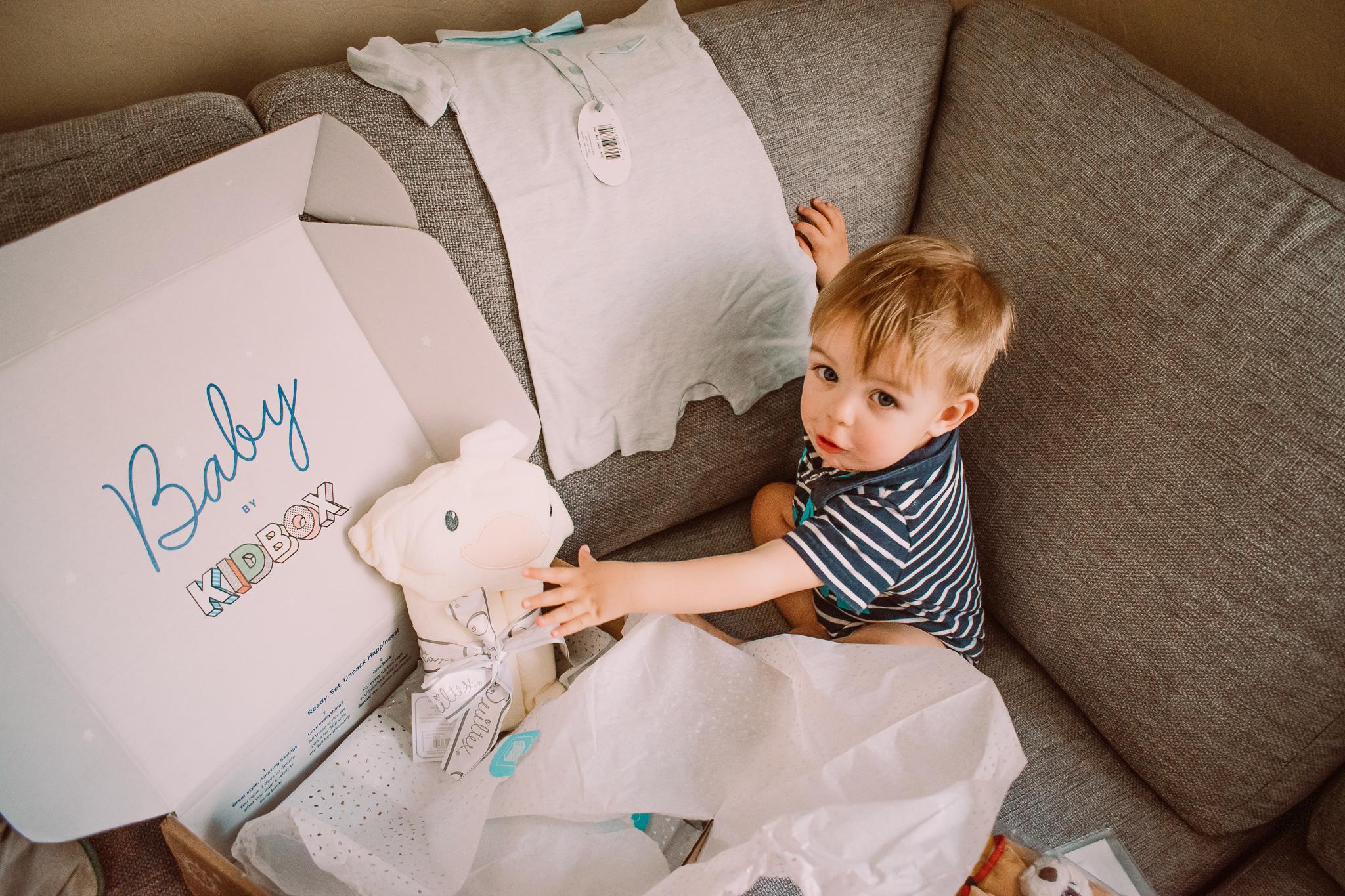 Easiest Way to Grow Your Kid's Wardrobe