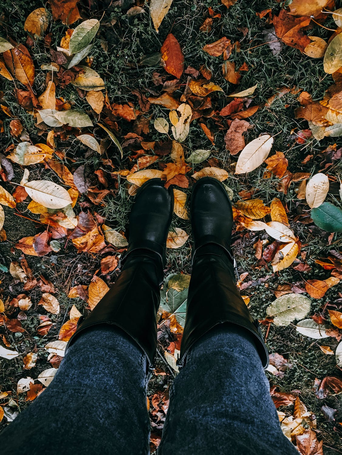 fall weekend getaways