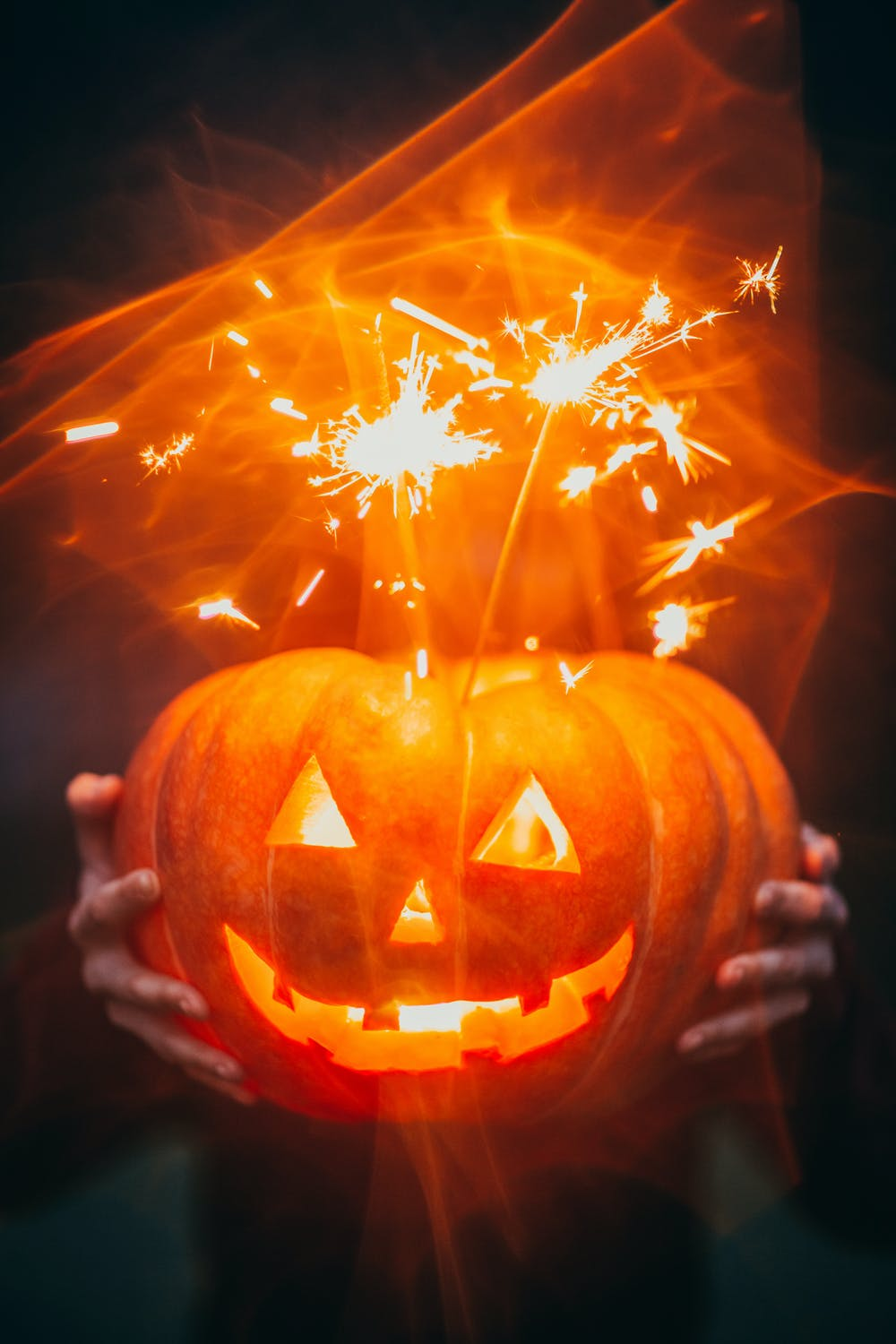 Tips for Keeping Your Home Safe on Halloween
