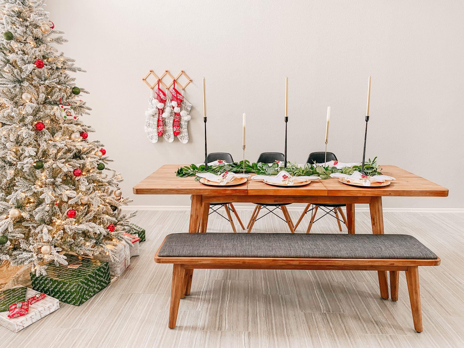 Castlery Seb Dining Table