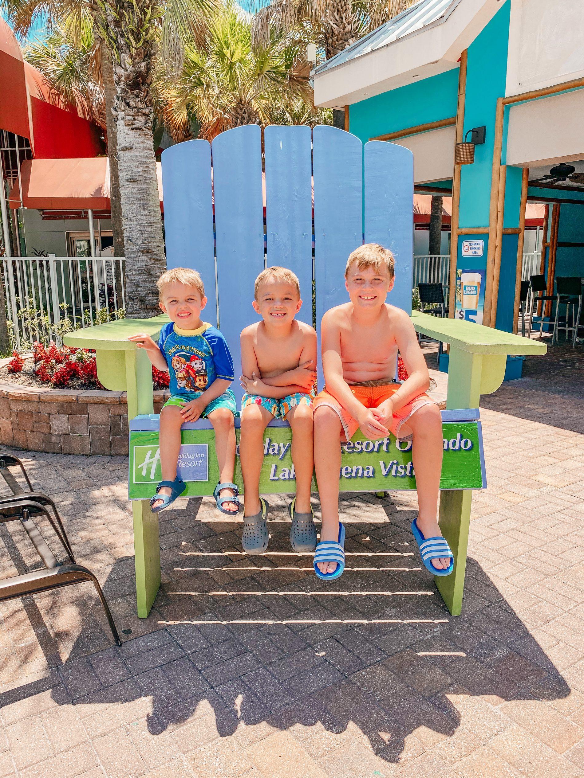 Holiday Inn Resort Orlando